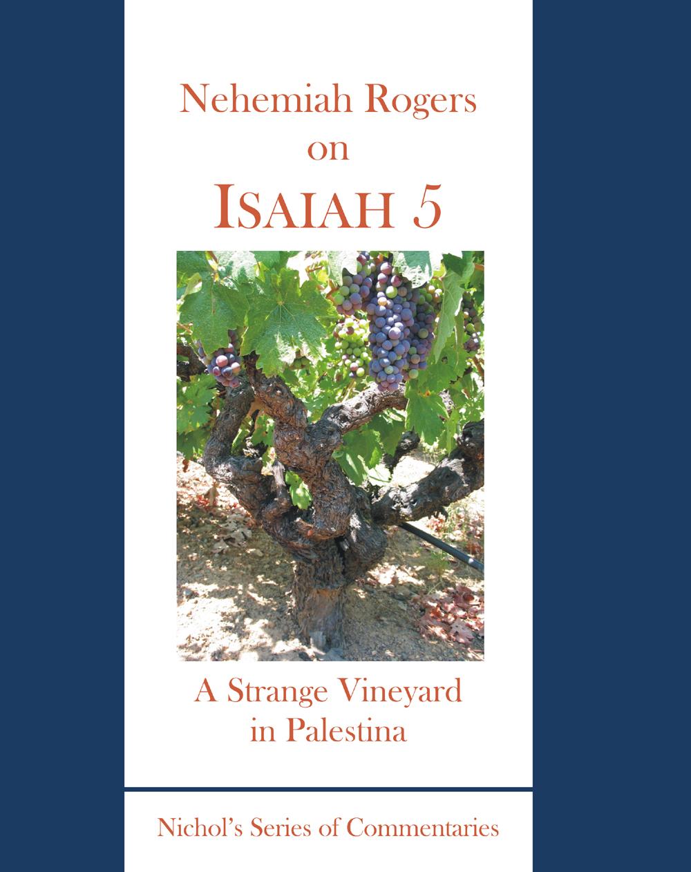 Isaiah 5