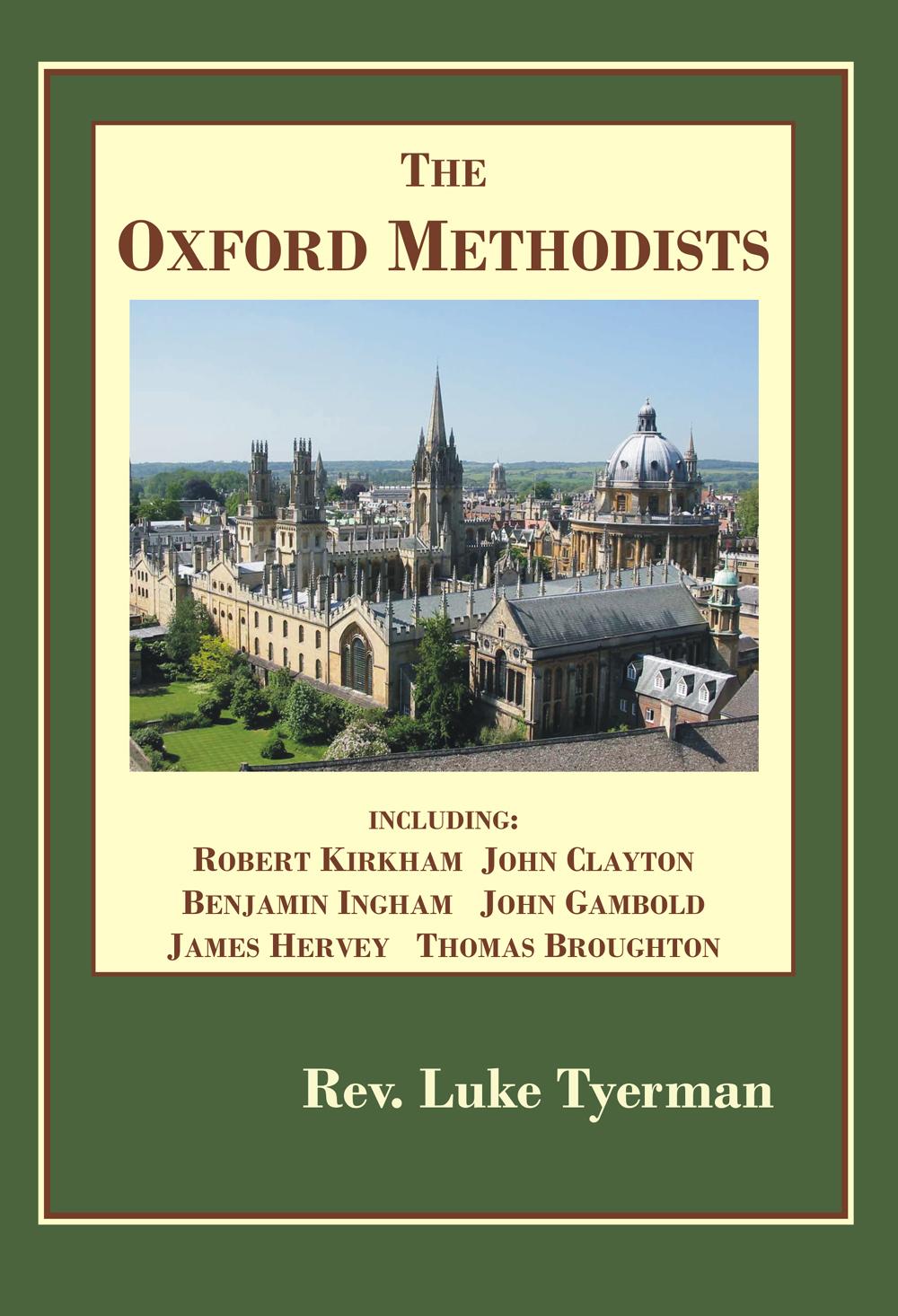 Oxford Methodists