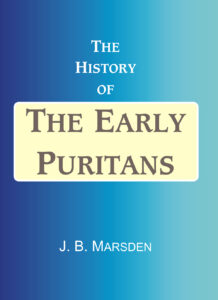 Early Puritans