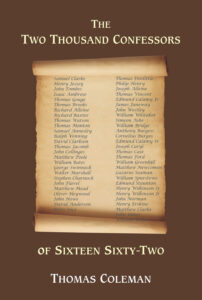 2000 Confessors