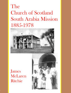 South Arabia Mission