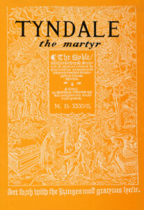Vol 19 Tyndale