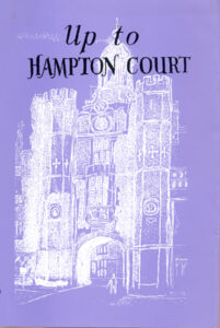 Vol 23 Up to Hampton Court
