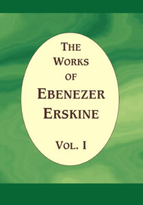 Works of Ebenezer Erskine