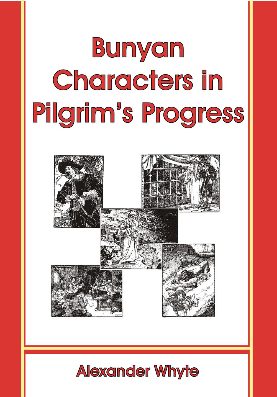 Bunyan Characters
