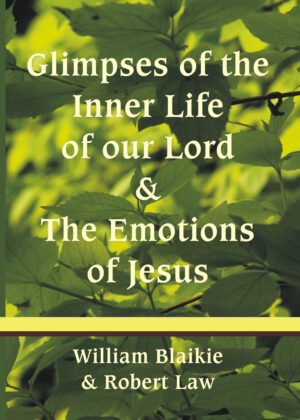 Inner Life of Christ