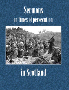 Sermons in Times of Persecution