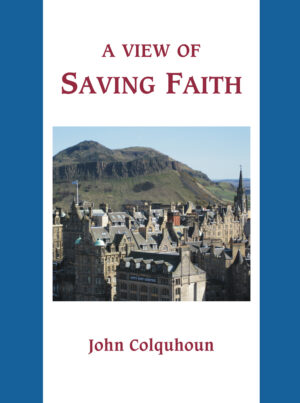 View of Saving Faith