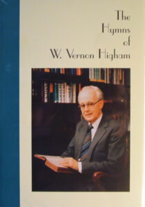 Hymns of Vernon Higham