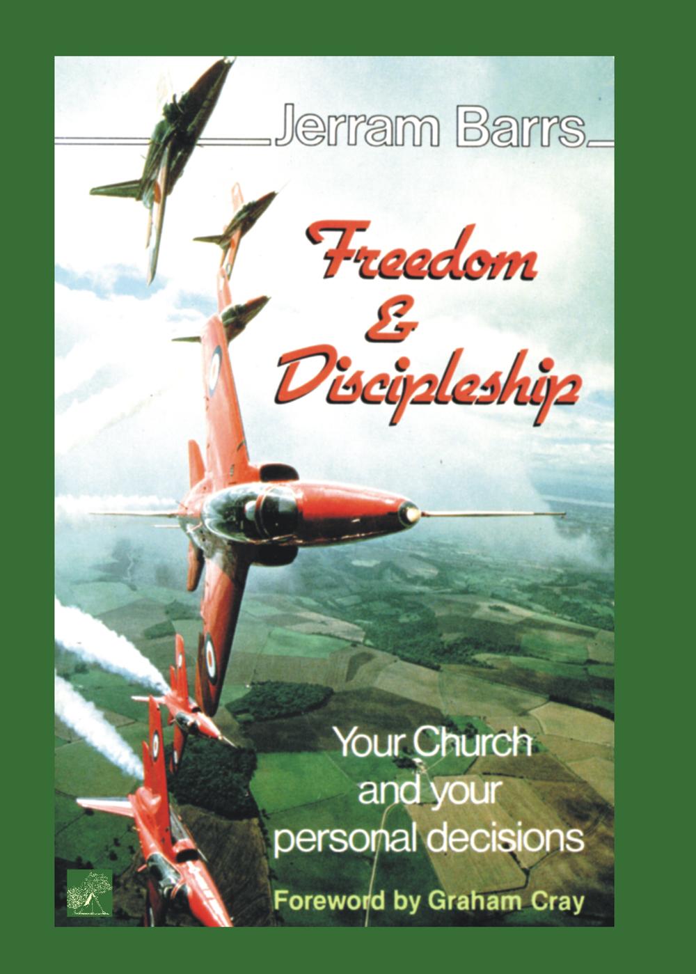 Freedom & Discipleship