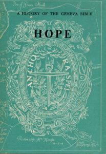 Vol 6 Hope