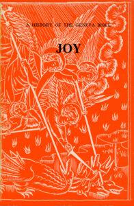 Vol 7 Joy