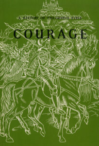 Vol 10 Courage