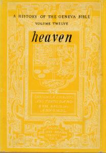 Vol 12 Heaven
