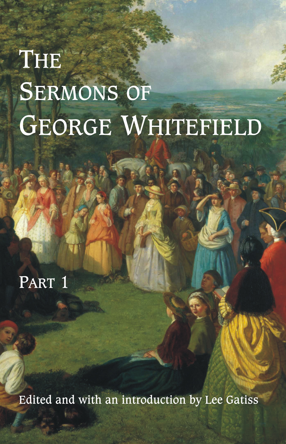 Sermons of George Whitefield (2 vols) – Tentmaker Publications