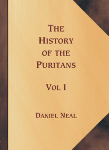 History of the Puritans