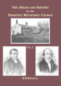 Origin & History of Primitive Methodism
