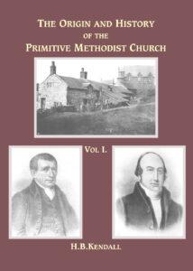 Origin & History of Primitive Methodism