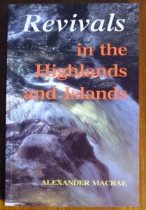 Revivals in the Highlands