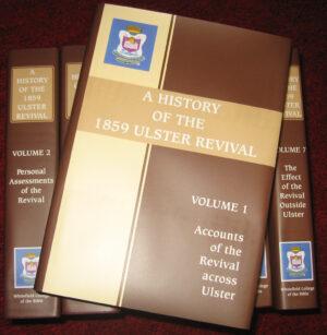 Ulster Revival