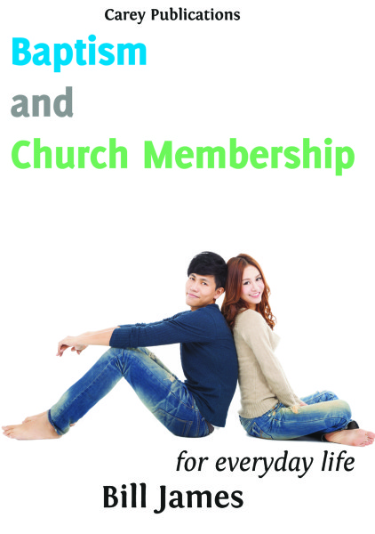 baptism and church membership