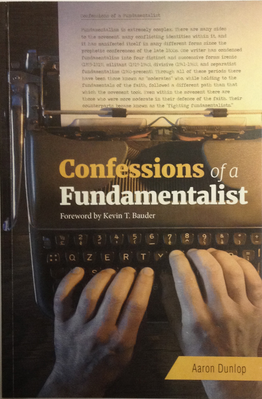 Watch How to Recognize Fundamentalist Thinking video